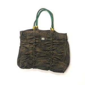 Juicy Couture Large Palm Print Tote